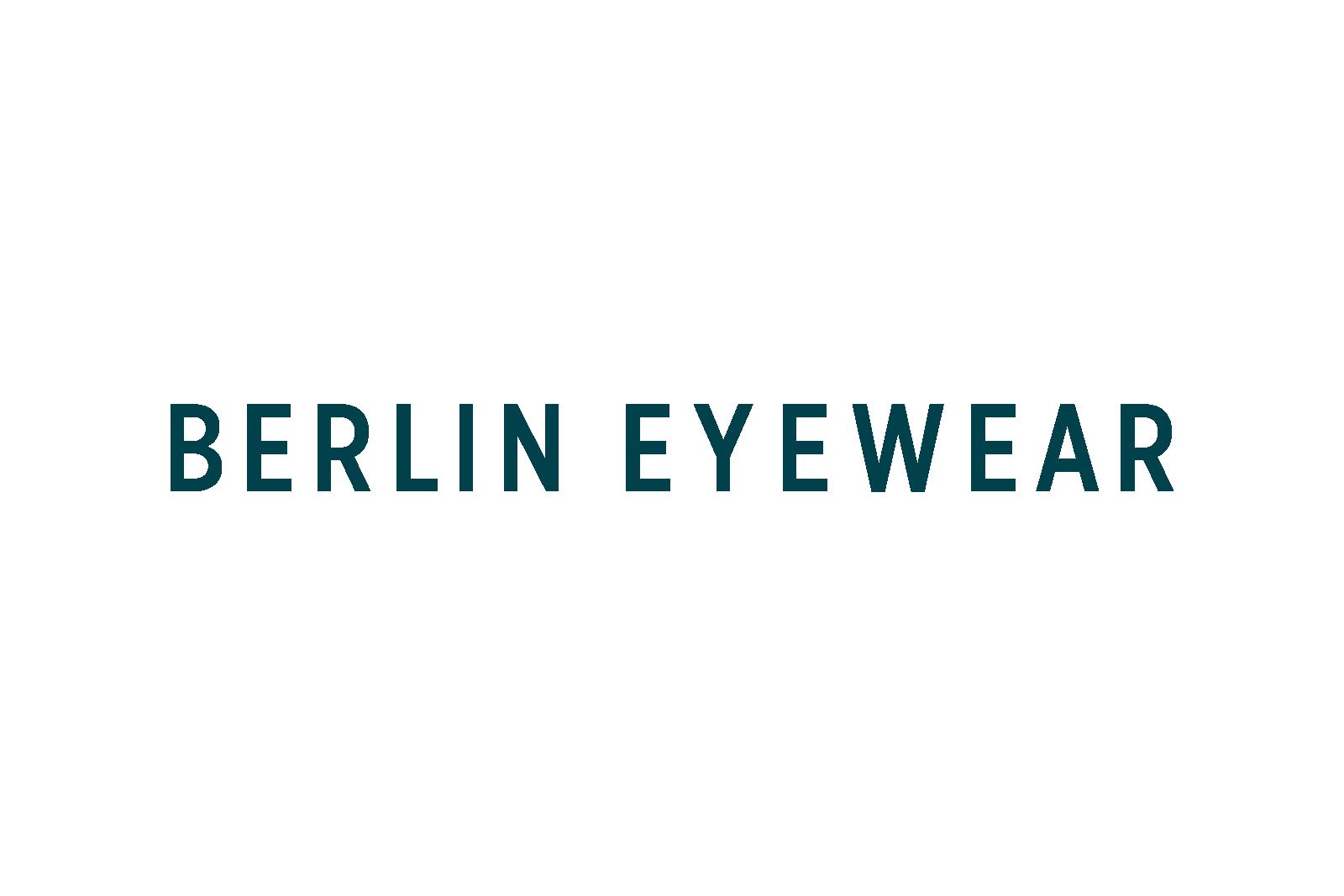 Logo Berlin Eyewear
