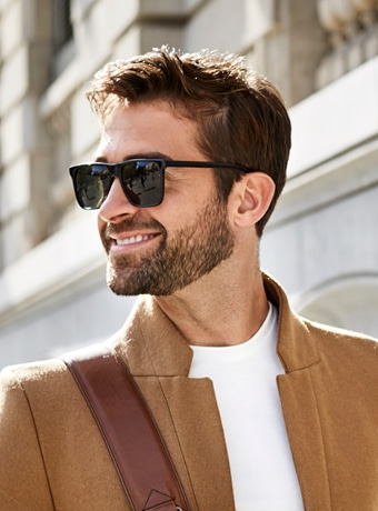 Herren-Sonnenbrillen