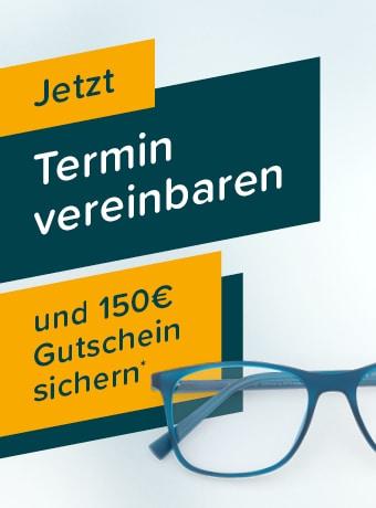 150€ Gutschein sichern